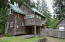1757 N Doris Ln, Otis, OR 97368 - Cabin front