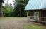1757 N Doris Ln, Otis, OR 97368 - Front entrance of main house