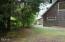 1757 N Doris Ln, Otis, OR 97368 - Back view of main house