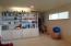 3625 Rocky Creek Ave, Depoe Bay, OR 97341 - Master Bedroom Built-ins