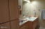 3625 Rocky Creek Ave, Depoe Bay, OR 97341 - Main Bathroom