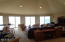 3625 Rocky Creek Ave, Depoe Bay, OR 97341 - Vaulted Living Room