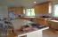 3625 Rocky Creek Ave, Depoe Bay, OR 97341 - Kitchen