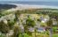 915 NW Lanai Loop, Seal Rock, OR 97376 - Aerial to Ocean