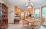 915 NW Lanai Loop, Seal Rock, OR 97376 - Dining to Kitchen