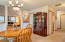 915 NW Lanai Loop, Seal Rock, OR 97376 - Dining to Hall