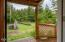 535 SW Wakonda Beach Rd, Waldport, OR 97394 - Front Porch View 2