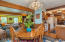 535 SW Wakonda Beach Rd, Waldport, OR 97394 - Breakfast Nook