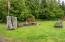535 SW Wakonda Beach Rd, Waldport, OR 97394 - Front Yard