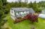 535 SW Wakonda Beach Rd, Waldport, OR 97394 - Aerial Rear 3