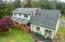 535 SW Wakonda Beach Rd, Waldport, OR 97394 - Aerial Rear 4