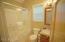 388 Bella Beach Dr, Depoe Bay, OR 97341 - Guest Bathroom