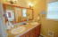 388 Bella Beach Dr, Depoe Bay, OR 97341 - Master Bathroom