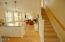 2696 SW Barnacle Ave, Lincoln City, OR 97367 - Staircase