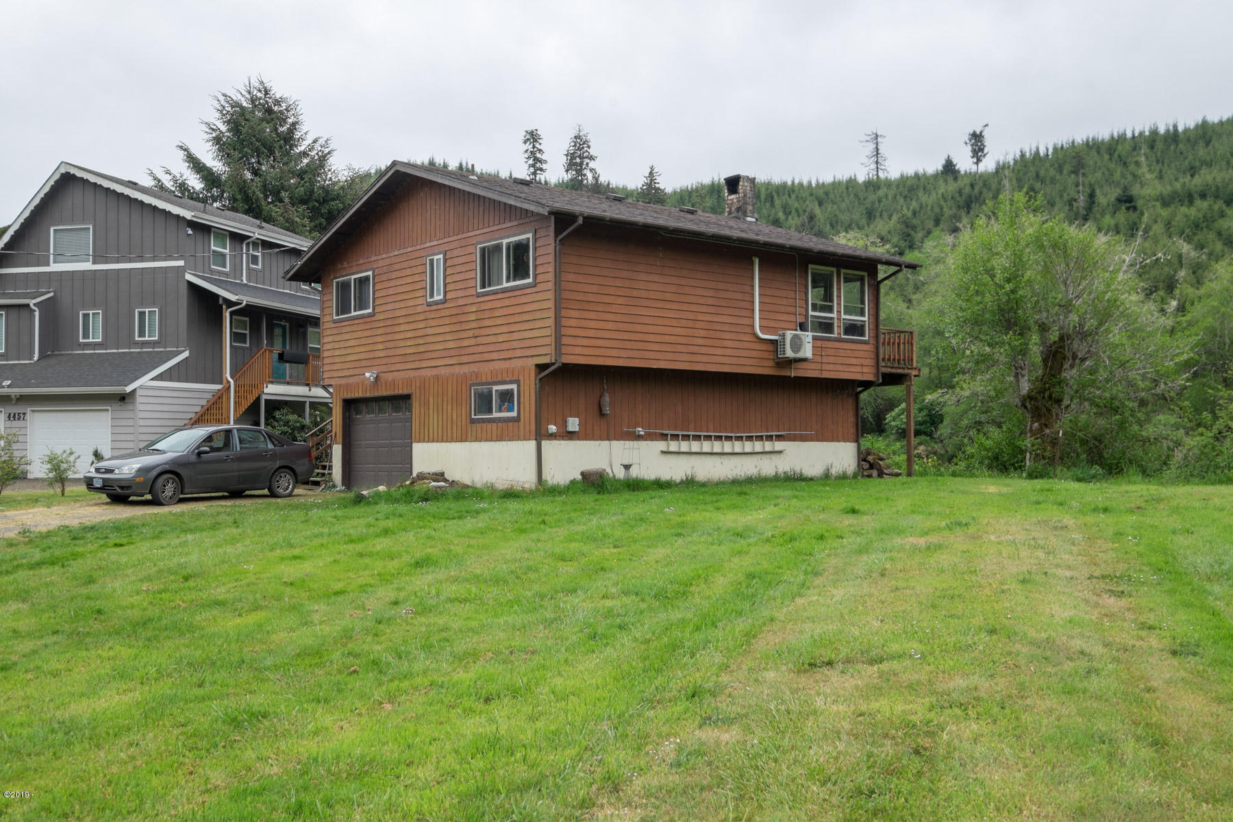 4410 Siletz Hwy, Lincoln City, OR 97367 - Exterior