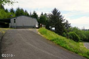 6186 SE Hemlock Drive, Lincoln City, OR 97367