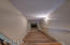 475 SE 35th St, A8, Newport, OR 97366 - stairs to back of unit