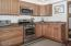 2207 NE 35th St, Lincoln City, OR 97367 - Downstairs Kitchen - View 1 (1280x850)