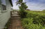 6959 NW Finisterre Ave, Yachats, OR 97498 - Walkway to deck