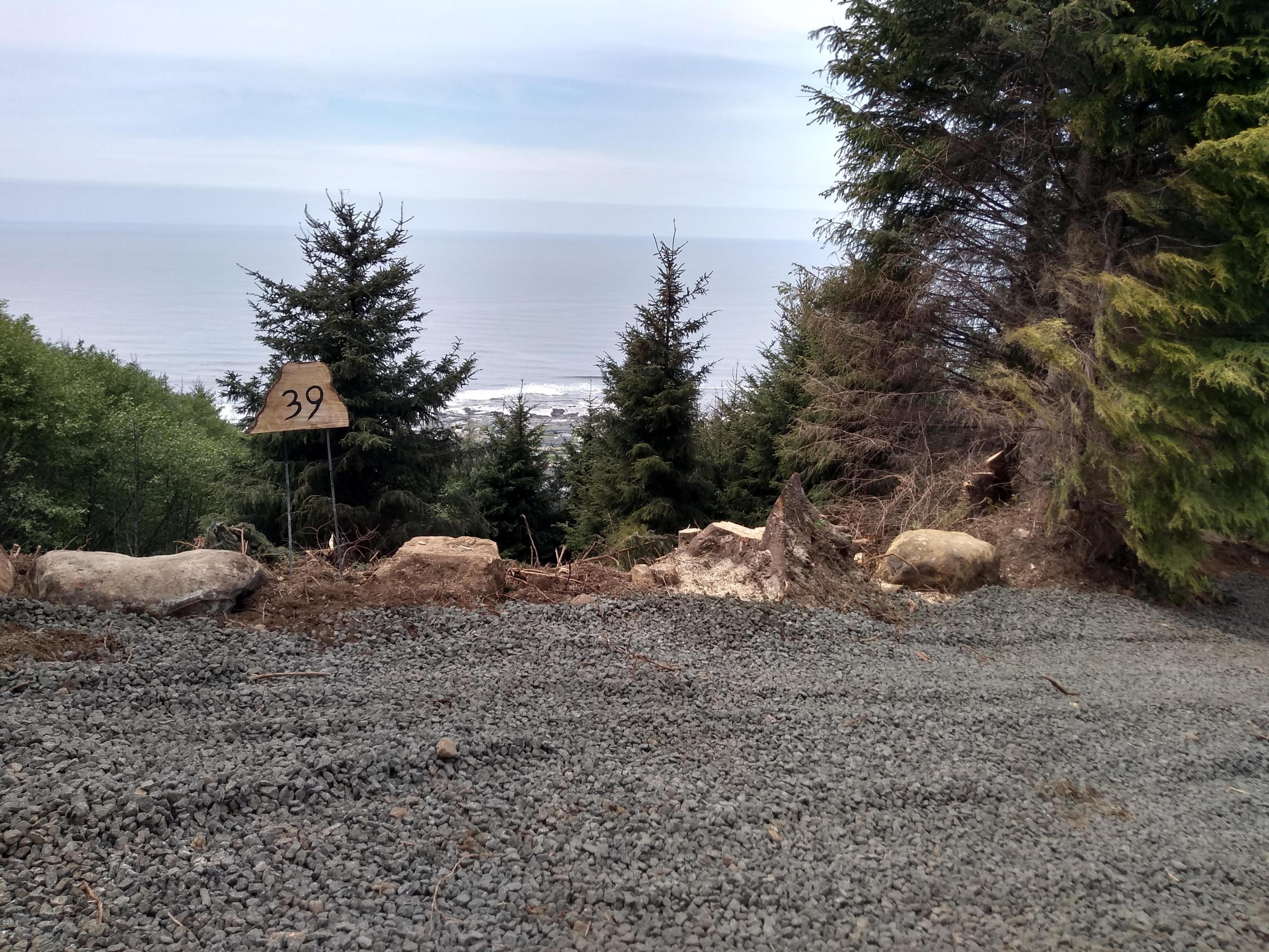 LOT 39 Blackstone Ii, Yachats, OR 97498 - Cayuco Blackstone II Photo 2