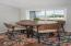 250 SW Coast Ave, Depoe Bay, OR 97341 - Dining Area with Ocean View