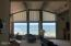 5655 El Circulo Ave, Gleneden Beach, OR 97388 - Ocean View From Living Area