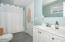 6210 SW Jetty Ave., Lincoln City, OR 97367 - Main Level Bathroom