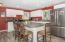 6210 SW Jetty Ave., Lincoln City, OR 97367 - Kitchen with Island