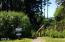 LOT 56 Sea Crest Dr, Otter Rock, OR 97369 - Lot spans from street to street