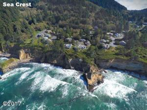 LOT 19 Sea Crest Drive, Otter Rock, OR 97369 - Sea Crest