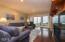 1125 NW Spring St, A102, Newport, OR 97365 - Open living area