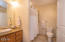 1125 NW Spring St, A102, Newport, OR 97365 - Guest Suite Bath