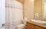 1125 NW Spring St, A102, Newport, OR 97365 - Main Bath