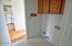 960 SE Ball Blvd, Waldport, OR 97394 - Laundry Area