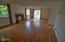 960 SE Ball Blvd, Waldport, OR 97394 - Living Room