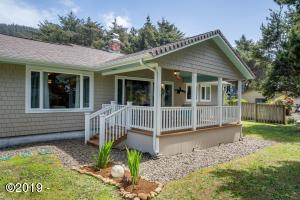 488 Coolidge Ln, Yachats, OR 97498 - WEST SIDE OCEANVIEW