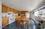 4902 SW Coast Ave, Lincoln City, OR 97367 - Kitchen