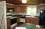 33 N Stockton Ave, Otis, OR 97368 - Kitchen