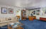554 Fairway Dr, Gleneden Beach, OR 97388 - Studio with King Sized bed