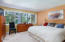 554 Fairway Dr, Gleneden Beach, OR 97388 - Master Bedroom