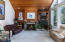 554 Fairway Dr, Gleneden Beach, OR 97388 - Entertainment Center