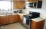 6380 Ferry Street, Pacific City, OR 97135 - Kitchen