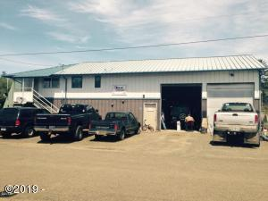 6380 Ferry Street, Pacific City, OR 97135 - Exterior