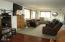 6380 Ferry Street, Pacific City, OR 97135 - Living room