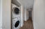 1611 NW 25th St, Lincoln City, OR 97367 - Stackable Washer/Dryer