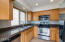 1611 NW 25th St, Lincoln City, OR 97367 - Kitchen Overview