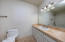 1611 NW 25th St, Lincoln City, OR 97367 - Main Level Master Bathroom