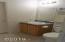 468 NE East Slope Rd, Toledo, OR 97391 - Main bath