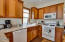 5363 NE Voyage Ave, Lincoln City, OR 97367 - Kitchen