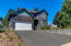 5363 NE Voyage Ave, Lincoln City, OR 97367 - Front View